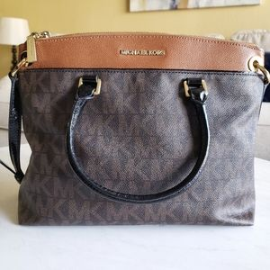 ‼HOLIDAY SALE‼ Michael Kors Two-Toned Purse